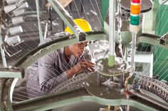 Learn the top manufacturing industry trends in America affecting American Manufacturers today.