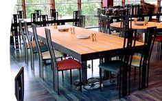 Ross School Bldg 5 « Jaroff Design – Mison Concepts: Custom Architectural Metal & Glass Fabrication