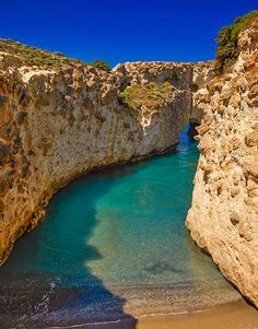 5 Reasons to Visit Milos - Greece Is