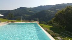 Don't need seaside if we have swimming pool at the top of the hills