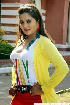 Unseen Picturs Of Bhojpuri Actress Anjana Singh | Bhojpuri Actor ,Actress Movie Wallpapper