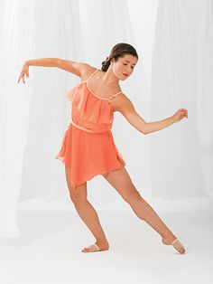 Let It Be | Revolution Dancewear 2015 Costume Collection