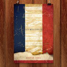 Les Miserables by Jon Cain