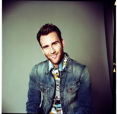 Here's an out-take shot from the roll of film I took of Harry Potter actor Matthew Lewis @Mattdavelewis :)