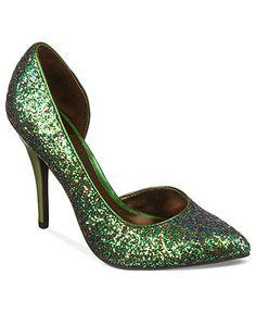 3ebae118d44ac8 Carlos by Carlos Santana Glamour Pumps & Reviews - Pumps - Shoes - Macy's