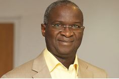 Ekpo Esito Blog: Fashola moves to fix power sector