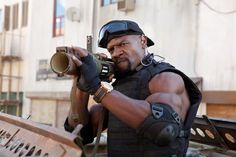 Terry Crews in The Expendables 2 Gym Memes, Gym Humor, Workout Humor, Funny Memes, Fitness Humor, Funny Fitness, Workout Quotes, Exercise Humor, Crossfit Humor