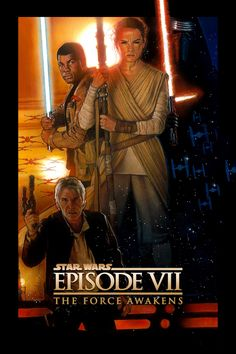Watch Star Wars: The Force Awakens (2015) Full Movie Online Free