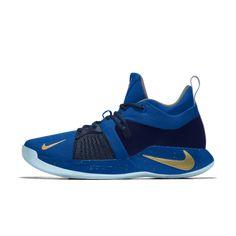 new concept 03a8d 67a95 PG 2 iD Zapatillas de baloncesto - Hombre