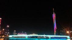 广州塔 -  The Canton Tower