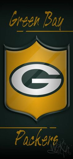 Green Bay Packers Green Bay Packers Pictures, Packers Baby, Go Packers, Green Bay Packers Fans, Packers Football, Nfl Green Bay, Green Bay Packers Wallpaper, Kansas City Chiefs Football, Pittsburgh Steelers