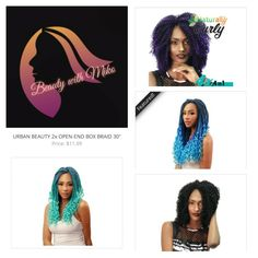 Go to Beauty with Miko @ www.stylistsolutions.pro/beauty-with-miko.aspx