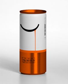Fast Bad Energy Drink. Fun packaging for everyone. PD