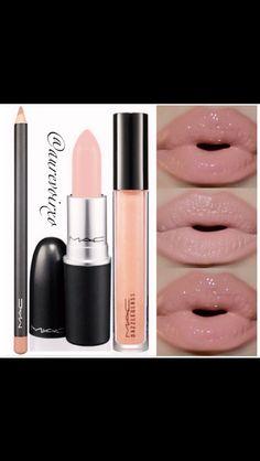 naked lips mac