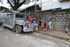 Filippino trip