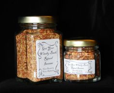 Ritual Incense  Get Your Witchy Back 1.5oz by MagickalMiscellany, $7.00