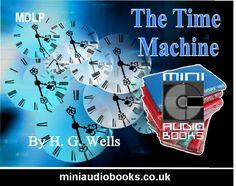 Audio Books recorded on Minidisc