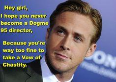 Film Studies Ryan Gosling - Page 1 of 3
