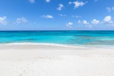 Zemi Beach | Real Estate on Anguilla | Best Beach In The World