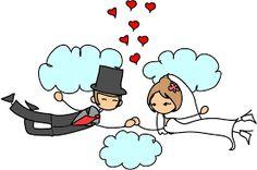 recem casados desenho png - Pesquisa Google