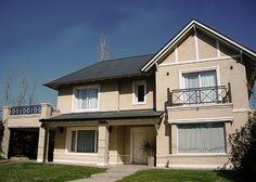 Degiovanni & Asociados - Estudio de Arquitectura - Casa estilo Clásico - Arquitecto - Arquitectos - PortaldeArquitectos.com