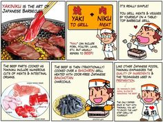 """Kicking off our """"Best Of"""" series is a heated topic: DIY BBQ, where we suss out the best places for Yakiniku, Korean BBQ and MooKata. Japanese Chef, Japanese Dishes, Japanese Recipes, Taro Recipes, Asian Recipes, Korean Bbq, Korean Food, Best Dishes, Food Dishes"""