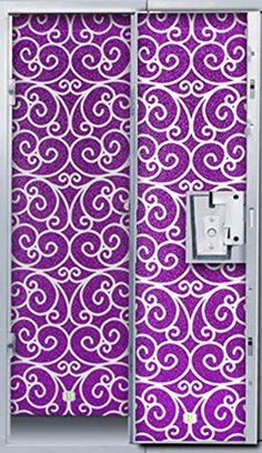 Locker Wallpaper - Purple Glitter Scroll, http://www.amazon.com/dp/B00IZGL1PE/ref=cm_sw_r_pi_awdm_N0lNub15VWXJ2