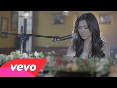 Isyana Sarasvati - Tetap Dalam Jiwa - YouTube