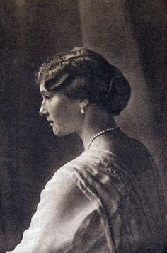 Grand Duchess Tatiana: 1916.