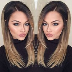 Stunning fall hair color ideas 2017 trends 63