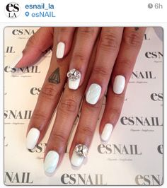 are you tired of crazy complicated nail polish ideas if you are it would be a good thing to go back to basic colors white and black color have always