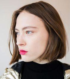 16 moderne kurze Frisur Ideen für dünnes Haar 2017-2018