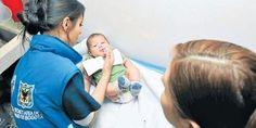 Altamente contagiosa: Alerta en Bogotá por rebrote de Tos ferina