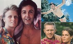 Photographs of Linda McCartney capture the Beatles, Jagger, McQueen