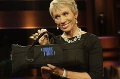 You got: Barbara Corcoran People think you'll cave to their offers early because you're so nice, but underneath the pleasant veneer you're tougher than a Manhattan winter. The secret to your success is investing in cakes.