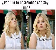 No lo se Ruggero? #memesdeSoyLuna