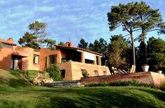CASA PUNTA BALLENA Punta del Este. Uruguay. 2000 Arquitecto Samuel Flores Flores | ARQUITECTURA COLOR