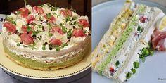 Prosciutto, Vanilla Cake, Cheesecake, Ice Cream, Desserts, Food, Ham, No Churn Ice Cream, Tailgate Desserts