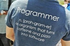 This definition. | 27 Things Only Developers Will Find Funny