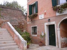 veneziamia: La Venise que j'aime - Cannaregio