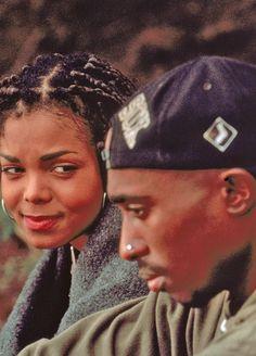#tupac #janetjackson