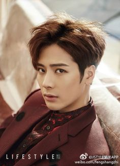 GOT7 Jackson - LIFESTYLE Magazine