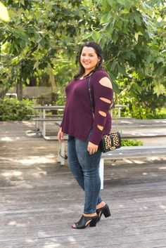 The Nordstrom Anniversary Sale is the best place to purchse fall staples and Wit & Wisdom Jeans are the one thing you should be buying during it! Wit And Wisdom Jeans, Sale Purchase, Nordstrom Anniversary Sale, Plus Size Fashion For Women, Fall Outfits, Denim Outfits, Something Blue, Work Casual, Black Jeans