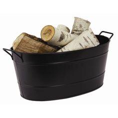 ACHLA Oval Tub Planter