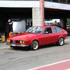 Alfetta GT1600