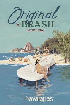 Havaianas: Original Do Brasil 4