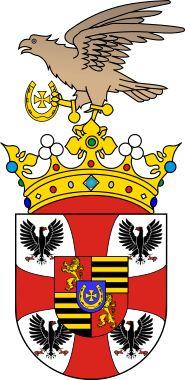 Jastrzębiec (herb szlachecki) – Wikipedia, wolna encyklopedia