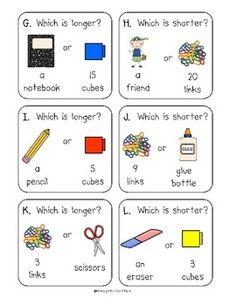First Grade: Measure It!                                                                                                                                                                                 Mehr