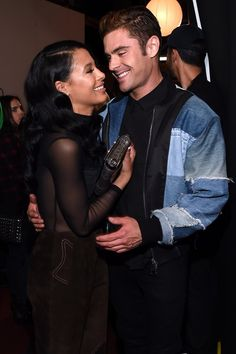 Five Things You Dont Know about Sami Miro, Zac Efrons