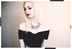 GIRL IN ALBION ~ UK FASHION BLOG. very original blog!